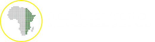 Sudan Open Archive